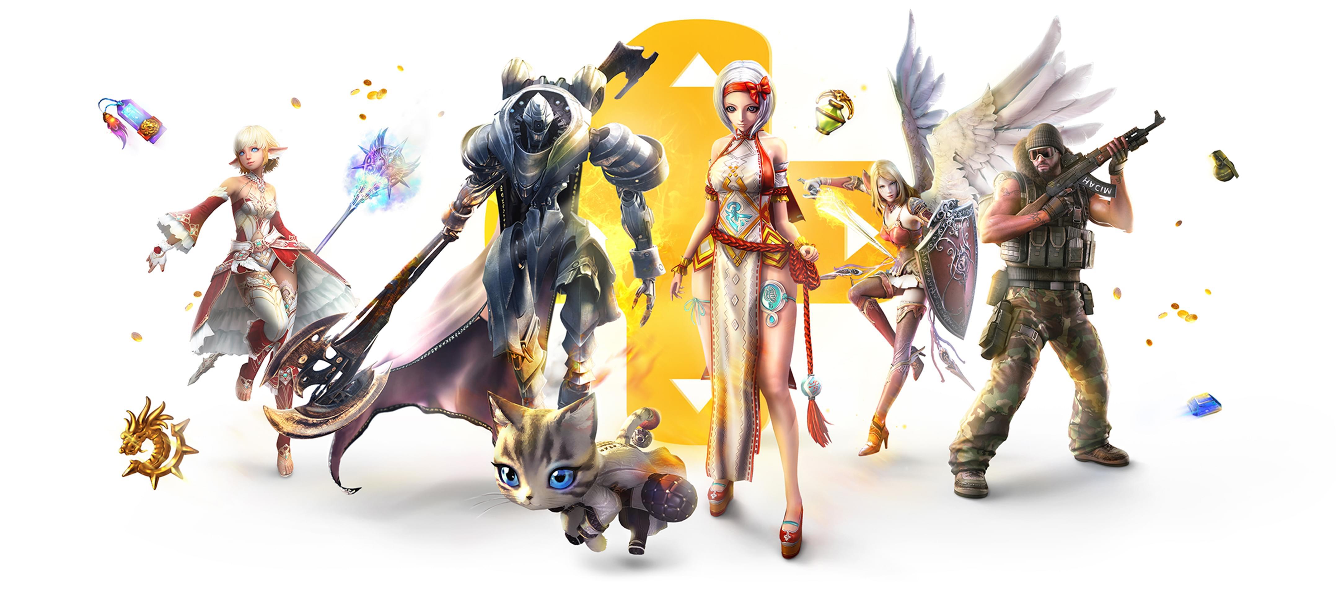Game publishing | Innova
